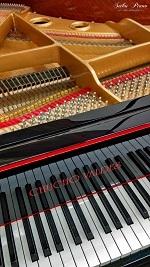 vol.1 グランドピアノ