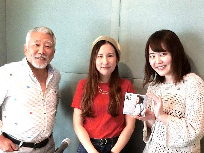 ゲスト:湊ヒロミさん(シンガーソングライター) 2019年11月14日、21日放送分